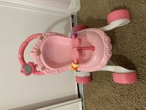 Princess stroller in Camp Pendleton, California