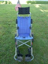 SALEM, Mo. CONVAID 'SCOUT-14' MOBILITY CHAIR; LG CHILD; SM ADULT; USED XVG CLEAN in Fort Leonard Wood, Missouri