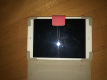 iPad Mini 1st Generation with case and glass screen protector in Stuttgart, GE