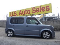 2005 NISSAN CUBE 3 in Okinawa, Japan
