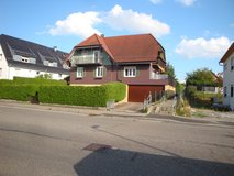 5 Min to Panzer Barracks NO FEES SINGLE FAM HOUSE  IN STEINENBRONN in Stuttgart, GE
