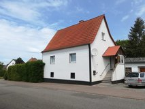Detached House for one Family in Ramstein, Germany