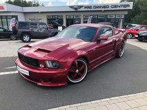 2007 Saleen Mustang GT Supercharged V8 in Spangdahlem, Germany
