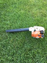 STIHL  CHAIN SAW FARM BOSS MS290  AND STIHL GAS BLOWER READY TO WORK in Naperville, Illinois