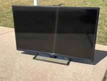 "32"" TCL Flat Screen TV in Oswego, Illinois"