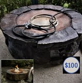 FIRE PIT in The Woodlands, Texas