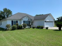 Home for sale Clyattville area- listing agent is  Jennifer Stracener (229) 548-1877 in Moody AFB, Georgia