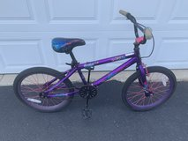 "Girls 20"" Kent BMX Bike in Naperville, Illinois"