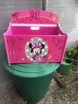 Disney box in Ramstein, Germany