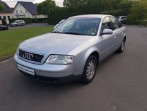 Automatic Tiptronic Audi A6 V6 * 2 Years new inspection * A/C Cold* PDC in Spangdahlem, Germany