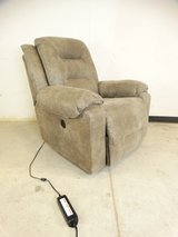 Electric Recliner Chair in Pearland, Texas