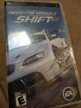 Need for speed shift new sealed in Aurora, Illinois