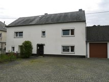 house for rent 10min from Base in Badem in Spangdahlem, Germany