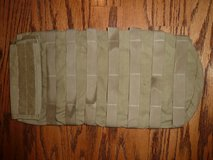 TacShield hydration bladder pouch in Camp Pendleton, California