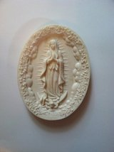 Our Lady of Guadalupe Collector Plate in Westmont, Illinois