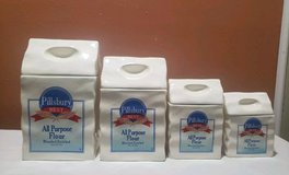 Pillsbury best canisters in Spring, Texas