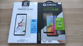 Tempered glass screen protectors in 29 Palms, California