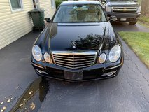 your Mercedes in Bartlett, Illinois