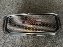 2015 -2019 OEMGMC Yukon Denali front grill in Chicago, Illinois