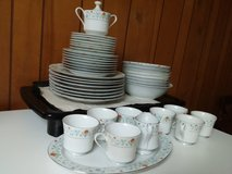 Dinnerware sets / collection in Warner Robins, Georgia