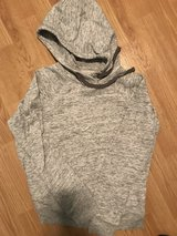 Hollister Hoodie large in Joliet, Illinois