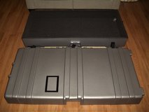 """Large 51-1/2"""" x 7"""" x 25"""" Foam Padded Trade Show/Expo Transport Case in Moody AFB, Georgia"""
