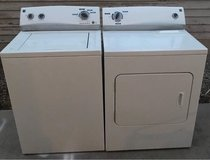 Kenmore washer and electric dryer set(2) in Alamogordo, New Mexico