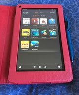 """Kindle Fire 8GB + WiFi 2012 7"""" 2nd Gen in Chicago, Illinois"""
