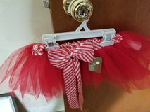 Christmas tutu new in Plainfield, Illinois