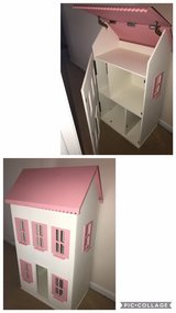 Big Doll House (great for play or storage!) in Naperville, Illinois
