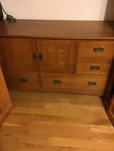 Dresser, great for your college kid in Naperville, Illinois