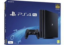 PlayStation 4 Pro (Brand New) in Ramstein, Germany