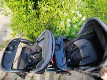 double stroller in Glendale Heights, Illinois