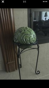 home decor Orb and stand in Houston, Texas