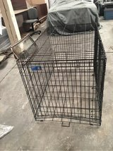 XLarge dog crate in Fort Campbell, Kentucky