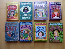 Selected Jacqueline Wilson Hardcover in Stuttgart, GE