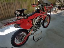 2007 Honda CRF450R Dirt Bike - Dirtbike in Houston, Texas