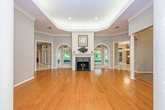 3718 Glenwood, Richmond Country 2 Acre Corner Estate, Spectacular 4/5/3 w/16x32 Workshop Huge Tr... in Sugar Land, Texas
