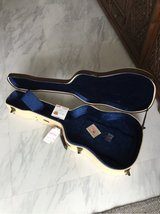 Gator Dreadnought Journeyman Series Guitar Case in Okinawa, Japan