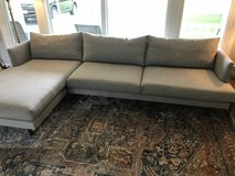 Article Burrard sofa/couch in Bartlett, Illinois