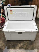 yeti tundra 110 cooler in Okinawa, Japan
