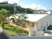 #COCO, RANCH STYLE SINGLE HOME WITH 4BR, LOCATED IN OKINAWA CITY in Okinawa, Japan