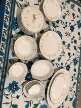 vintage noritake dinner set for 5 in Okinawa, Japan