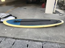 12 foot Paddle Board in Okinawa, Japan
