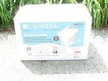 Cashel Utility Sink The Fitz Workstation / Faucet Assembly NEW in Naperville, Illinois