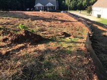 Land for sale 0.5 arce in Warner Robins, Georgia