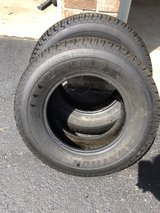 Goodyear Marathon ST205/75 R14 Trailer Tires in Naperville, Illinois
