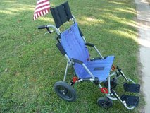 "SALEM, Mo. CONVAID 'SCOUT-14' MOBILITY CHAIR; SZ-14""x14"" SEAT; XVG! in Fort Leonard Wood, Missouri"