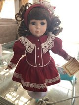 Collector's Choice Porcelain Doll in Byron, Georgia