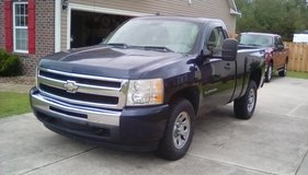 2010 Silverado (low miles) in Camp Lejeune, North Carolina